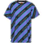 Ellesse Camp Stripe T-Shirt - Women's