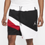 Jordan Jumpman Wave Shorts  - Men's