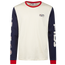 Fila Pow Long Sleeve T-Shirt  - Men's