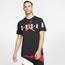 Nike Jordan Stretch GFX T-Shirt  - Men's
