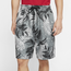 Jordan Jumpman Poolside Shorts  - Men's