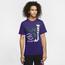 Jordan Graphic T-Shirt  - Men's