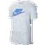 Nike All Over Print Splatter T-Shirt  - Men's