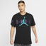 Jordan Retro 5 T-Shirt  - Men's
