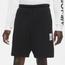 Jordan Retro 4 Shorts  - Men's