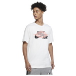 Jordan Air T-Shirt  - Men's