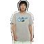 Nike Swoosh T-Shirt  - Men's
