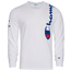 Champion Heritage Script Long Sleeve T-Shirt  - Men's