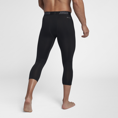 Jordan 23 Alpha Dry 3 4 Tights - Men s - Clothing 15bc8ecc9f