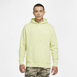Nike Club Fleece Pullover Hoodie  - Men's