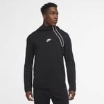 Nike Tech Fleece Pullover Hoodie  - Men's