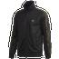 adidas Camo Polyester Track Jacket  - Men's