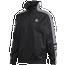 adidas Lockup Wind Jacket  - Men's