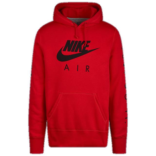 Nike Graphic Hoodie by Foot Locker