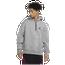 Jordan Fleece Pullover Hoodie  - Men's