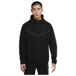 Nike Sportswear Tech Fleece Full-Zip Hoodie  - Men's