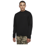 Nike Sportswear Tech Fleece Crew  - Men's