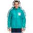 adidas Originals Kaval Full-Zip Windbreaker Jacket  - Men's