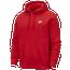 Nike NSW Club Fleece Pullover Hoodie  - Men's