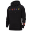 Jordan DNA Fleece Pullover Hoodie  - Men's