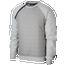 Nike Tech Fleece Quilt Crew  - Men's
