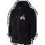 Jordan Wings Sherpa Full-Zip Hoodie  - Men's