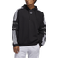 adidas Originals 3 Stripe Hoodie  - Men's