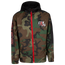 Jordan Camo Smash Up Wind Jacket - Boys' Grade School