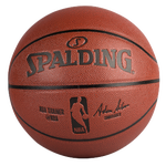 Spalding Team NBA Weighted Basketball - Men's