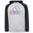 adidas Event Raglan Pullover - Girls' Grade School