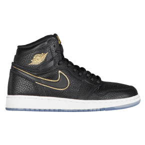 jordan retro 1 high og boys grade school