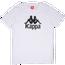 Kappa Authentic Estessi T3 T-Shirt  - Men's