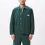 Obey Marsh Shirt Jacket  - Men's