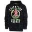 Chinatown Market Peace and Basketball Hoodie  - Men's
