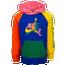 Jordan Jumpman Classics II Pullover Hoodie - Boys' Preschool