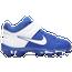 Nike Alpha Huarache Varsity Mid Keystone - Boys' Grade School