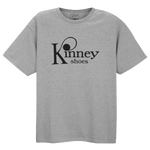Kinney Shoes Logo T-shirt - Men's