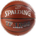 Spalding Team TF-1000 Platinum ZK Basketball - Men's