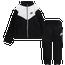Nike 2-Tone Zipper Tricot Set - Boys' Toddler