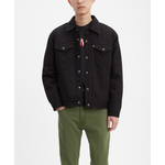 Levi's Sherpa Lined Trucker Jacket - Men's