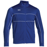 Under Armour Team Rival Knit Warm-Up Jacket - Men's