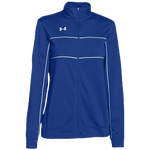 Under Armour Team Rival Knit Warm-Up Jacket - Women's