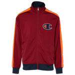Champion Tricot Taping Track Jacket - Men's
