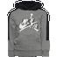 Jordan Jumpman Classics III Pullover Hoodie - Boys' Preschool