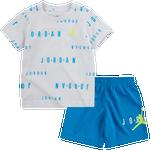 Jordan Floater Short & Tee Set - Boys' Toddler