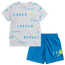 Jordan Floater Short & Tee Set - Boys' Toddler