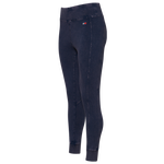 Tommy Hilfiger Stretch Denim Legging - Women's