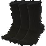 Nike 3 Pack Dri-FIT Max Crew GFX Socks - Men's