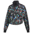 adidas Floral Track Top  - Women's