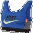Nike Swoosh Icon Clash Sports Bra  - Women's